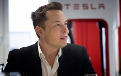 Tesla buys Maxwell Technologies for its ultracapacitor secrets