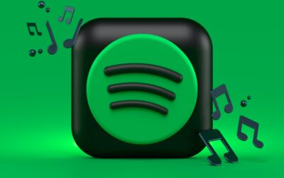 Spotify will let employees work from almost anywhere