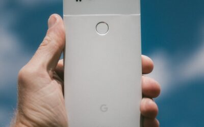 Pixel 6 Will Reportedly Be the First Phone With Google-Made Chip