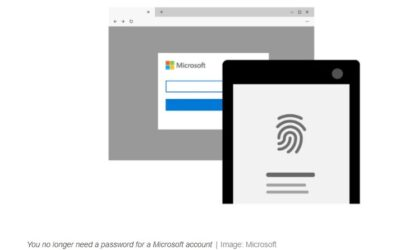 Microsoft accounts can now go fully passwordless